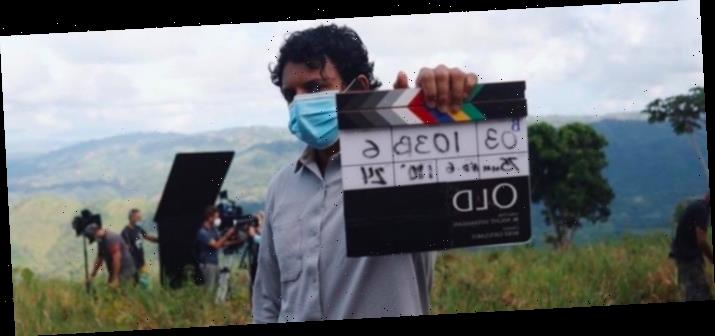 'Old': M. Night Shyamalan Wraps Production on His Latest Thriller