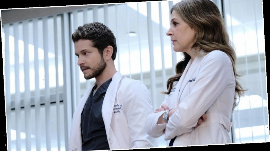 The Resident Season 4 reveals new premiere date on Fox