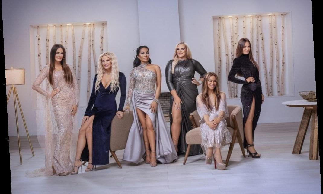 'Real Housewives of Salt Lake City': Fans React To the Premiere