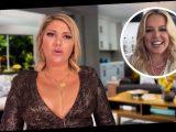 Gina Kirschenheiter talks Elizabeth Vargas' non-sexual relationship with boyfriend, calls her 'full of crap'