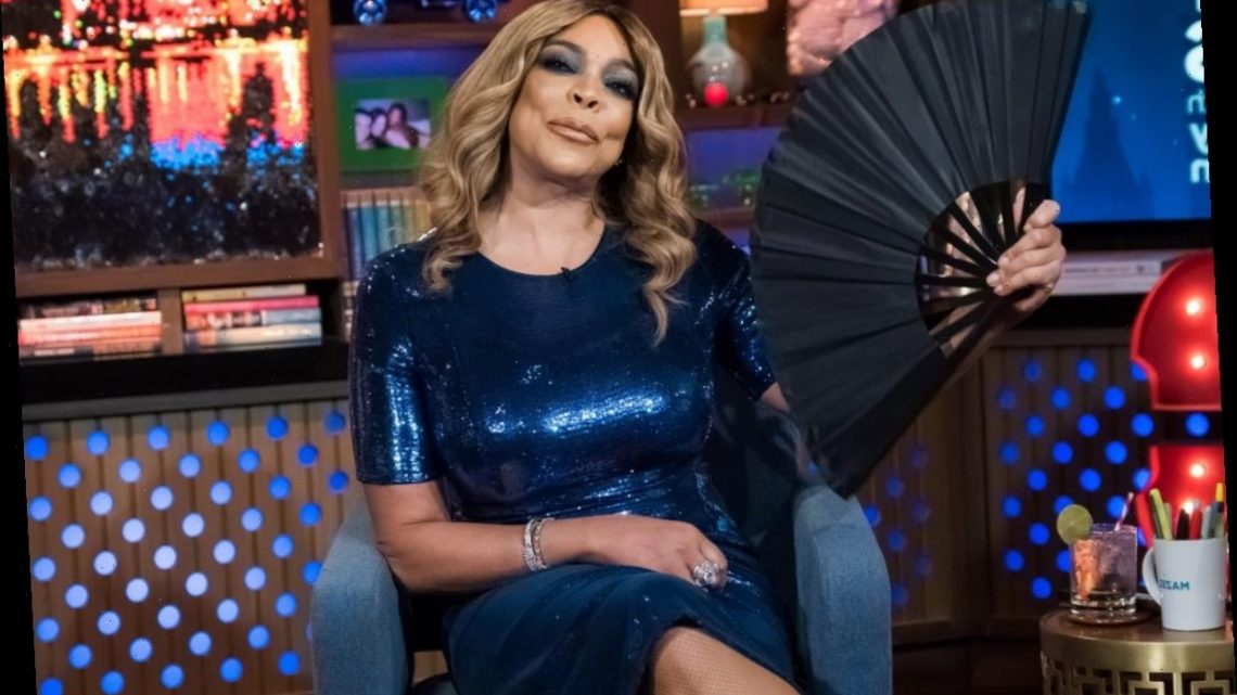 Wendy Williams Says Her Partying Didn't Affect Her Radio Career: I Would 'Dare Them To Fire Me'