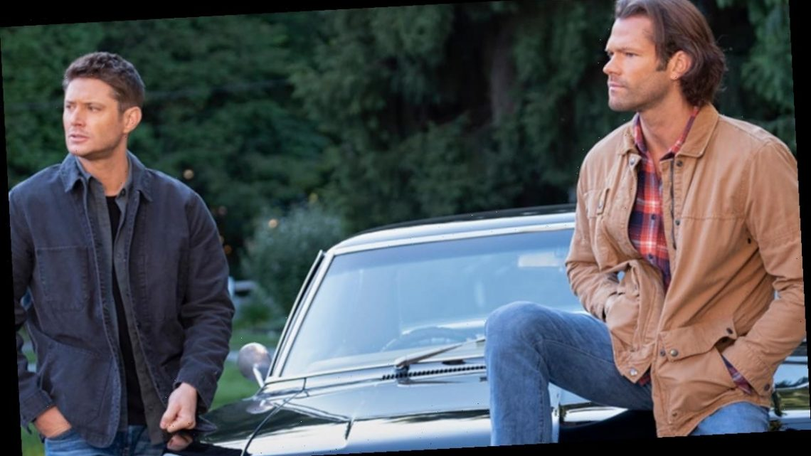 How Supernatural Said Goodbye After 15 Seasons — And Why Fans Are Furious
