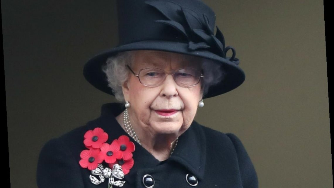 The Queen is already demanding a giant party for 'Platinum Jubilee' in 2022