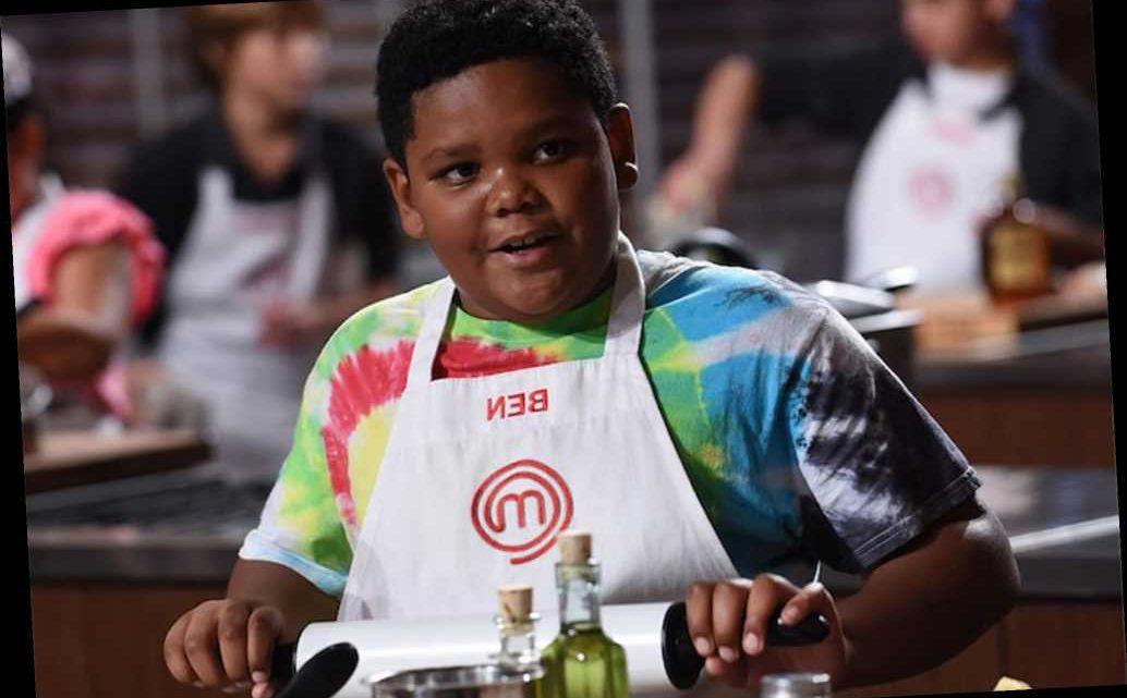 'MasterChef Junior' contestant Ben Watkins dead at 14