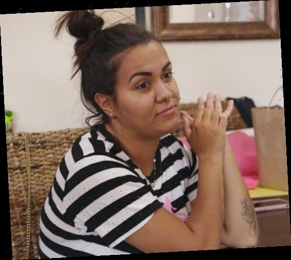 Briana DeJesus: I'm Giving Up on Both of My Baby Daddies!