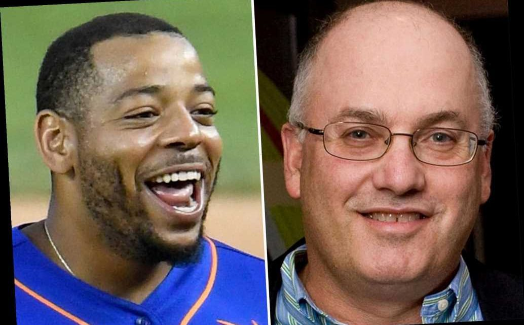 Dominic Smith can't wait to play for Steve Cohen