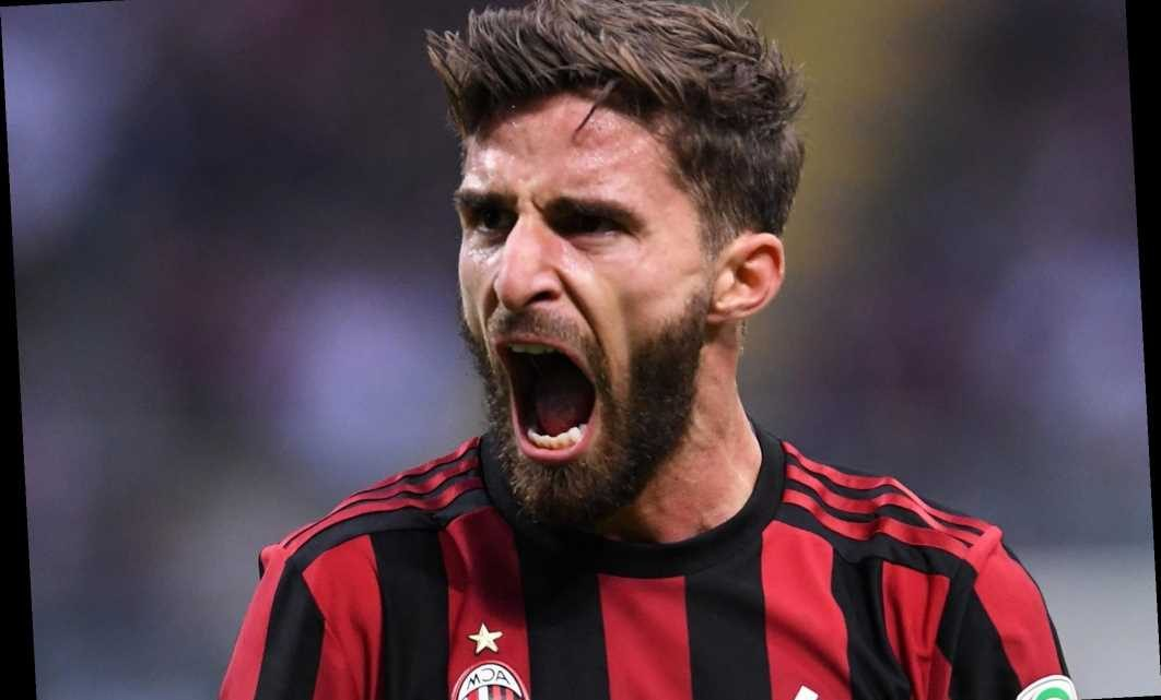 Forgotten ex-Liverpool striker Fabio Borini to be handed lifeline at Turkish side Goztepe after training alone in a PARK