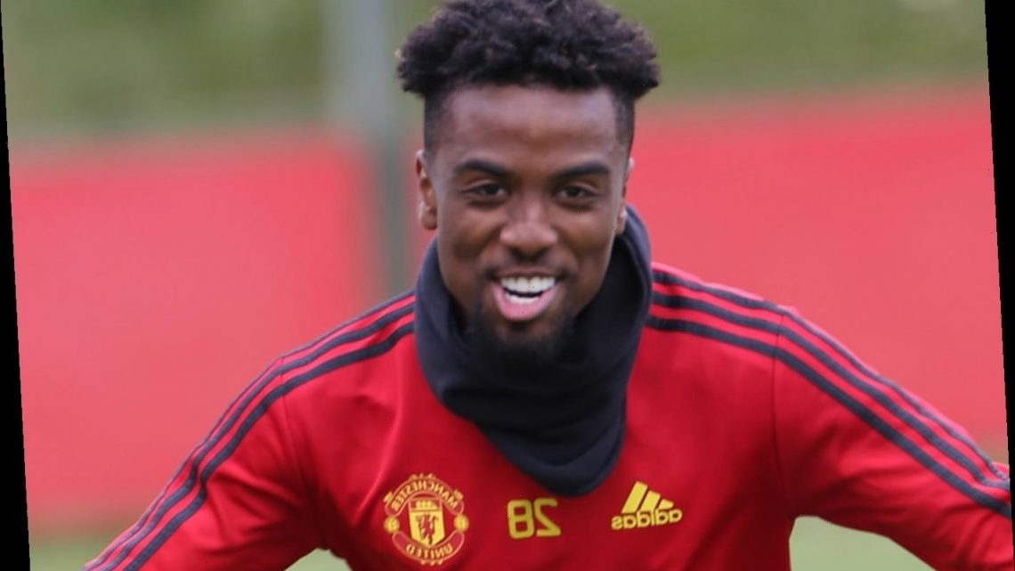 Angel Gomes admits he needed to leave Manchester United to 'find happiness in my football' despite love for club