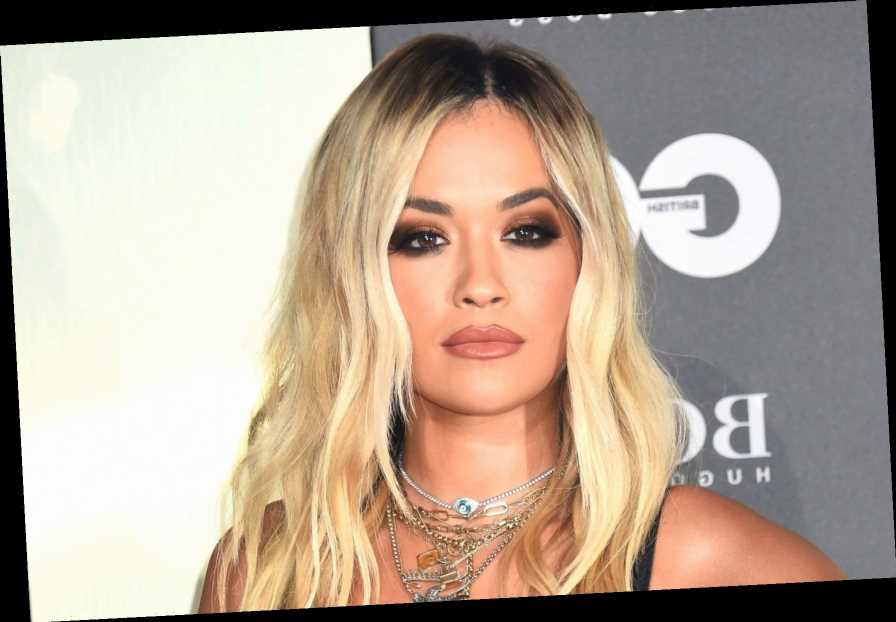 Rita Ora posts apology and offers to pay £10k fine after throwing 'inexcusable' 30th birthday party with 30 pals
