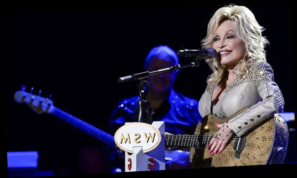 "Dolly Parton Credited For Funding Moderna's COVID-19 Vaccine: ""I'm Just Very Grateful That This Is Happening"""