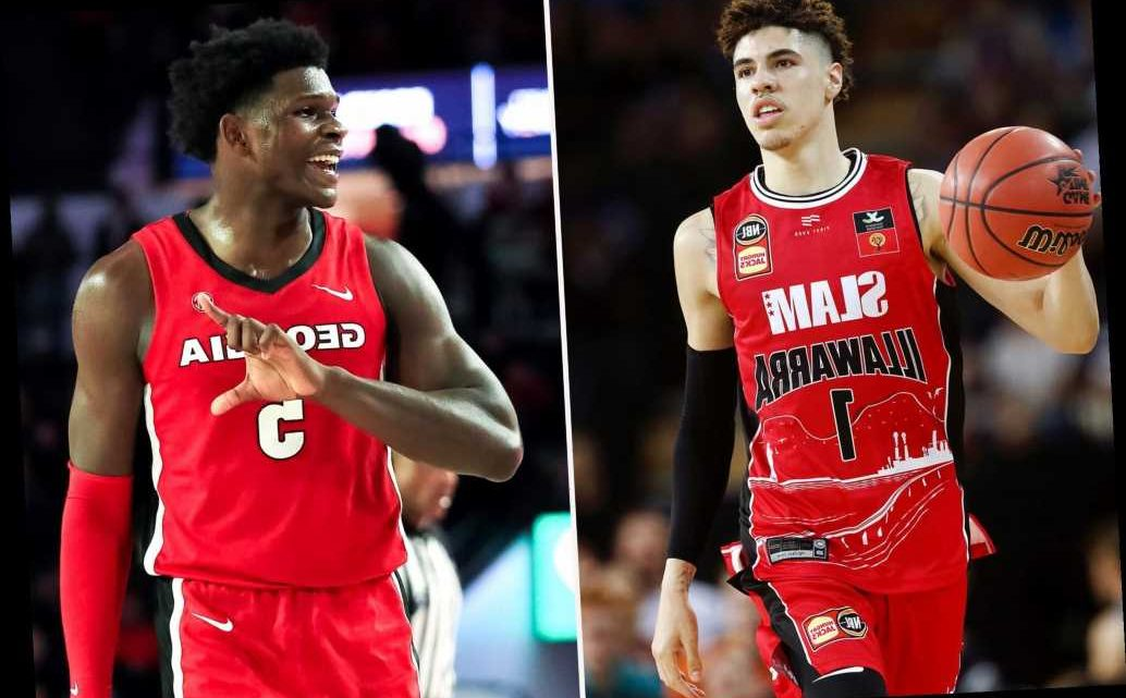 NBA Draft 2020: How to watch, draft order and start time