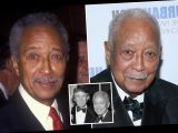 David Dinkins dead – New York City's first black mayor who described Big Apple as a 'gorgeous mosaic' dies aged 93