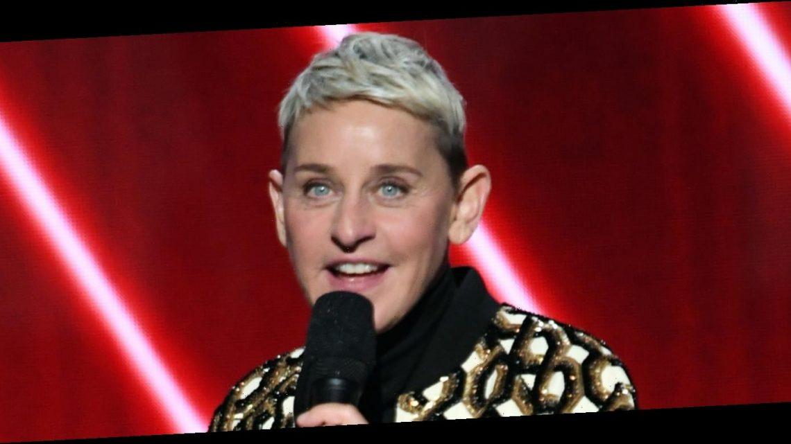 Ellen DeGeneres Wins Best Daytime Talk Show at PCAs 2020 After Toxic Workplace Allegations
