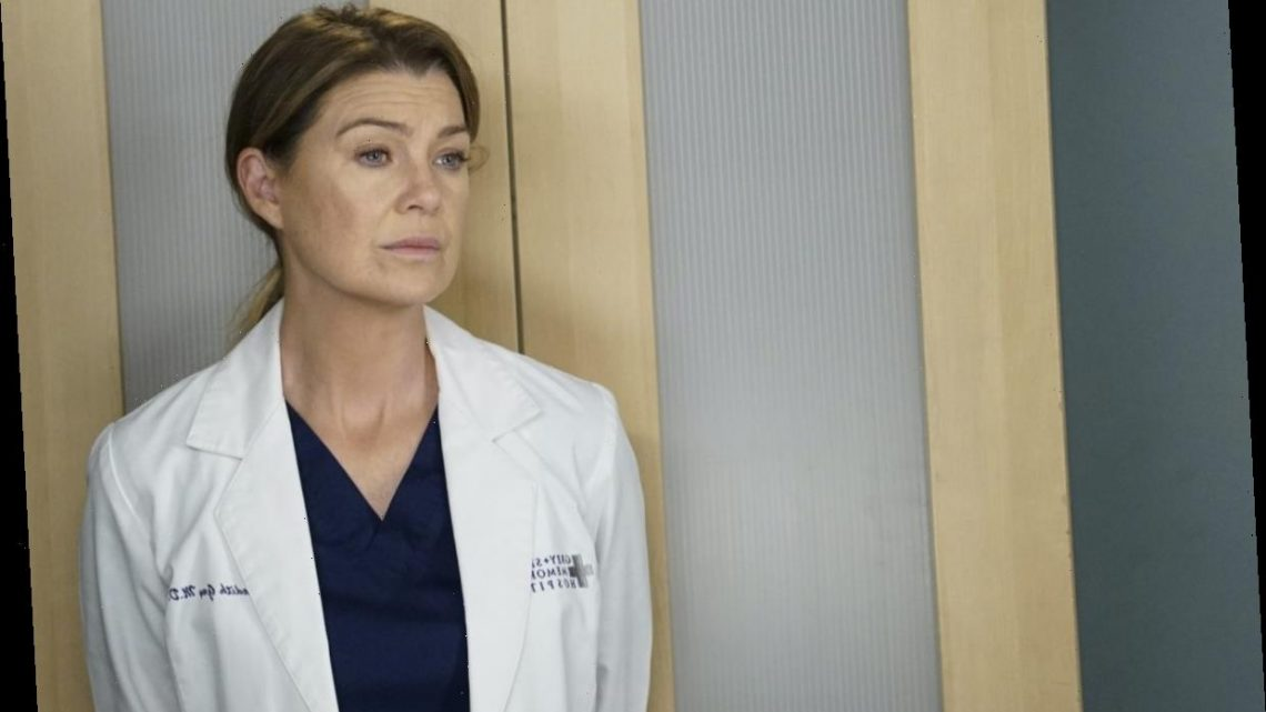 'Grey's Anatomy': How Many Times Has Meredith Almost Died?