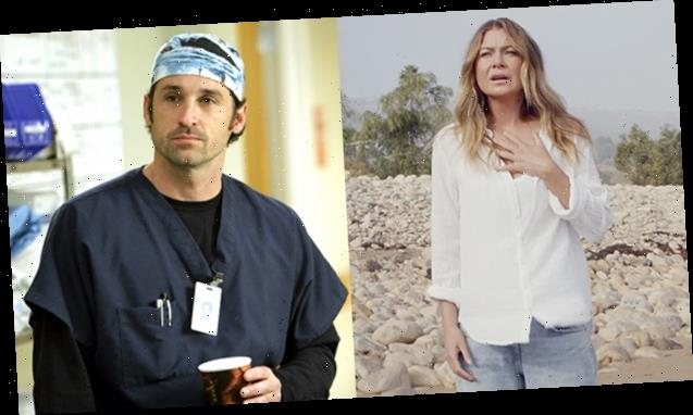 Ellen Pompeo Reveals How She Got Patrick Dempsey To Return To 'Grey's Anatomy' 5 Years After His Exit