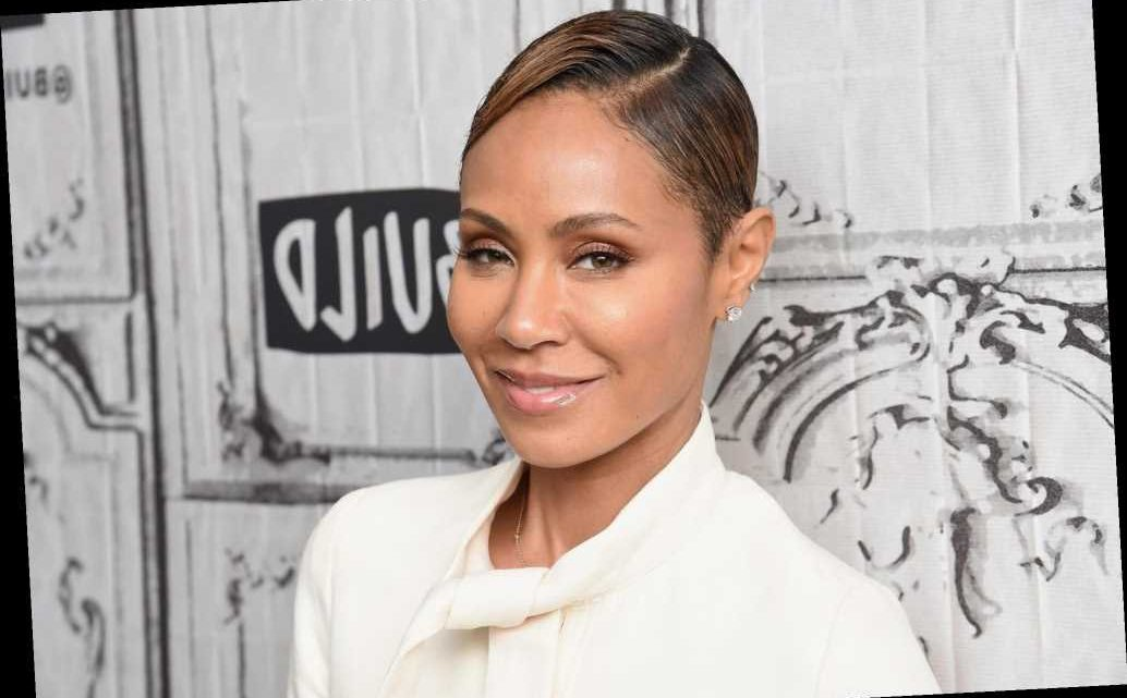 Red Table Talk: Jada Pinkett Smith Says She Never 'Worries About Being Liked'