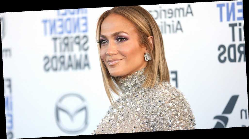 Jennifer Lopez Skincare Products Are Coming