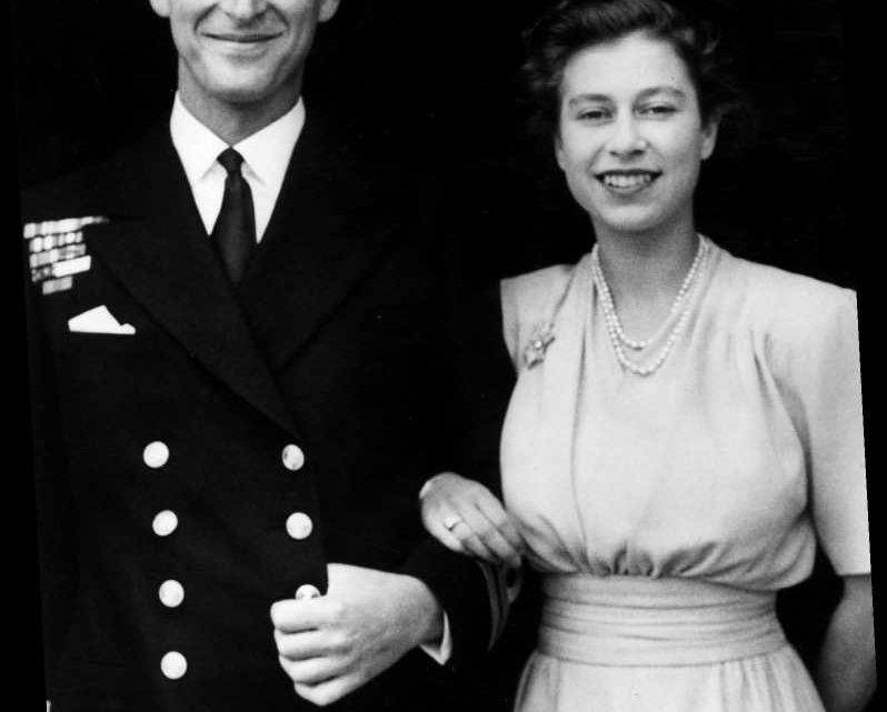 How Queen Elizabeth Fought to Marry the Love of Her Life, Prince Philip