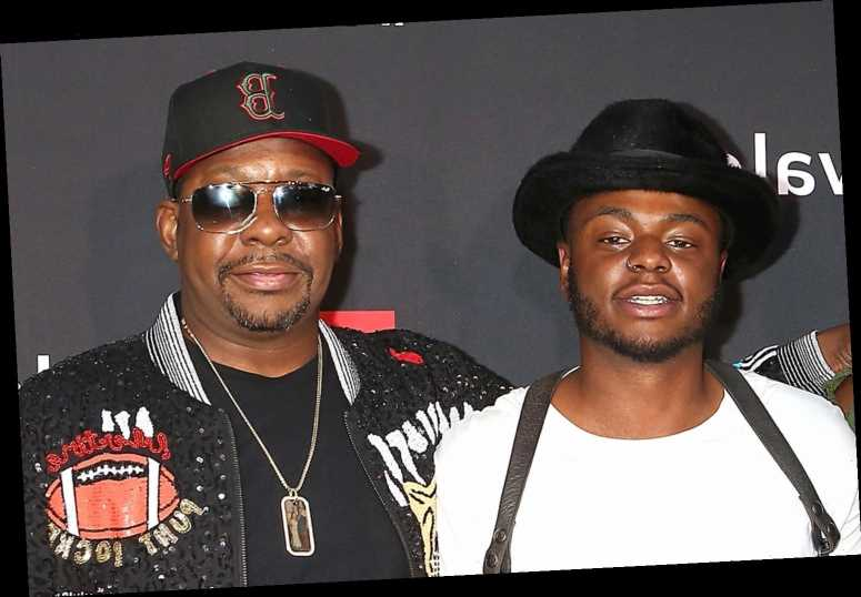 Bobby Brown 'Devastated' After the Death of His Son Bobby Jr.: 'No Words to Explain the Pain'