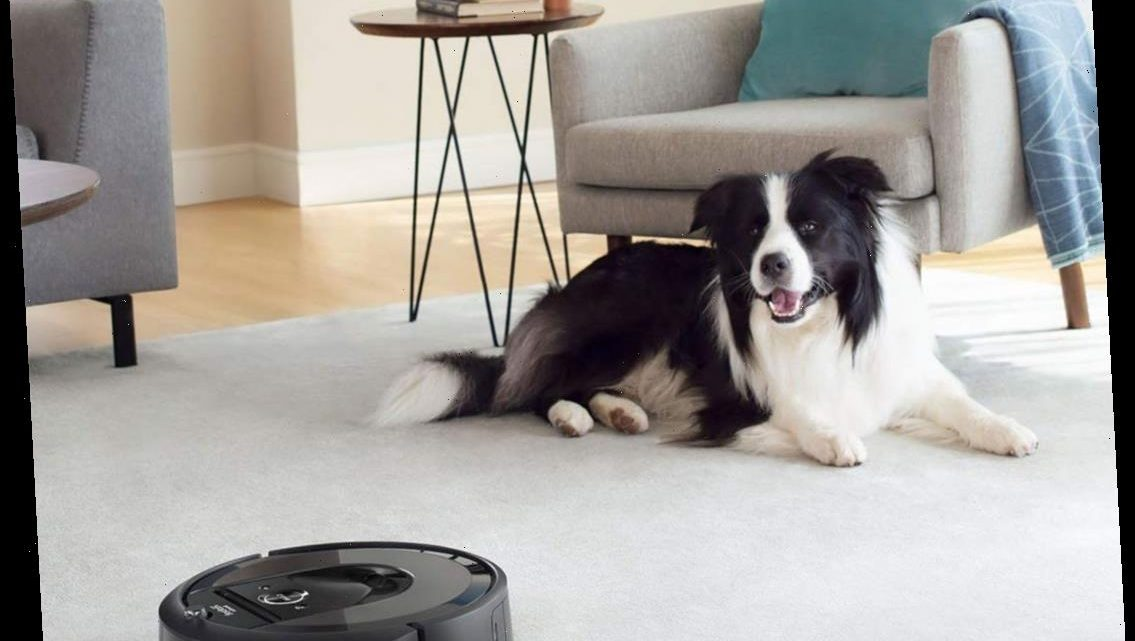 Surprise! Amazon Dropped a Rare, Under-$200 Roomba Deal Days Before Black Friday