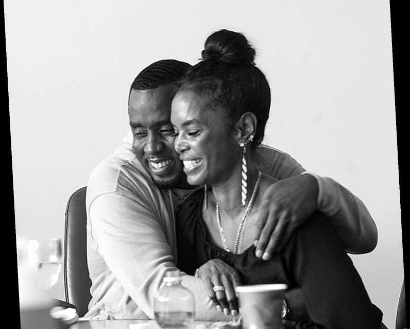 Sean 'Diddy' Combs Remembers Kim Porter on the 2nd Anniversary of Her Death: 'Love You Forever'