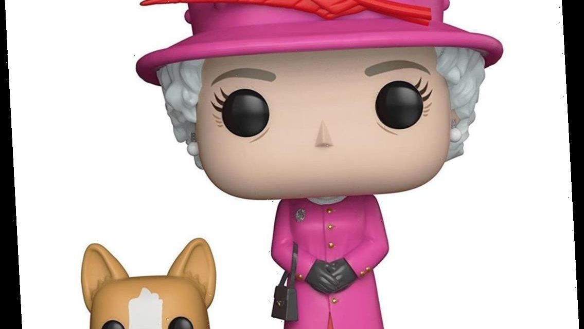 18 Gifts for Royal Fans on Your List — All from Amazon!