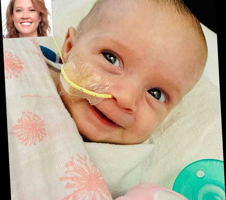 Patti Murin Opens Up About Her Daughter's Open-Heart Surgery: 'She's the Most Heroic Person'