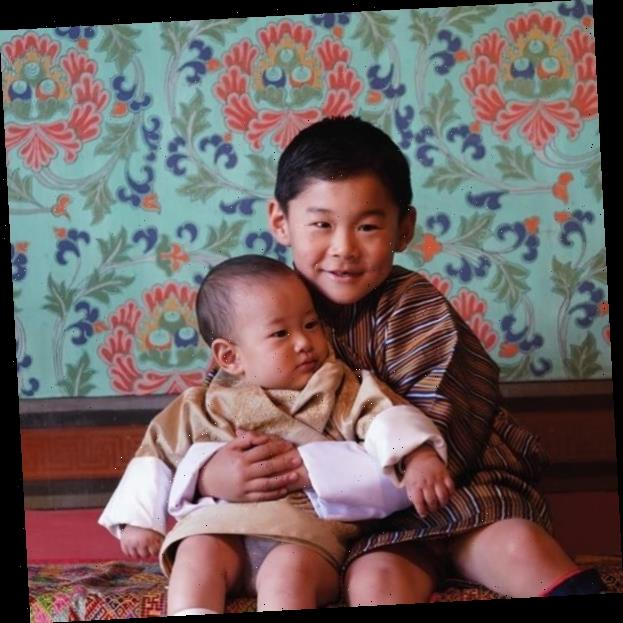 Bhutan Royals Share New Photos of Dragon Prince and His Baby Brother — and a Surprise Royal Wedding!