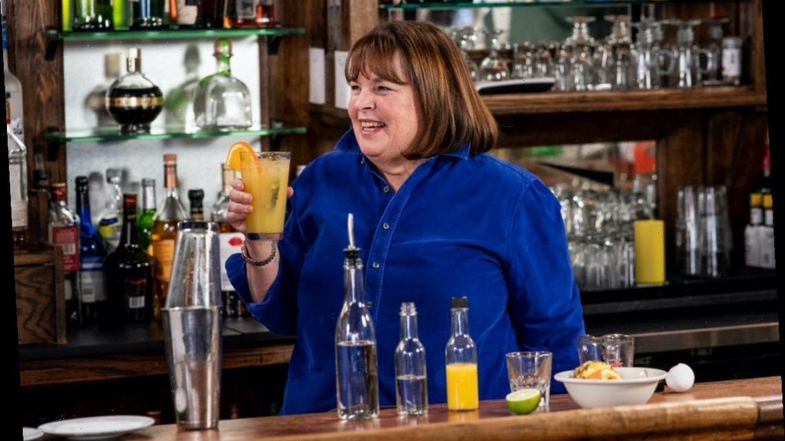 Ina Garten Refuses to Use This Ingredient in Her Favorite Cocktail Recipe