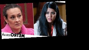 Spoilers: Iqra and Tina take down Suki in EastEnders?