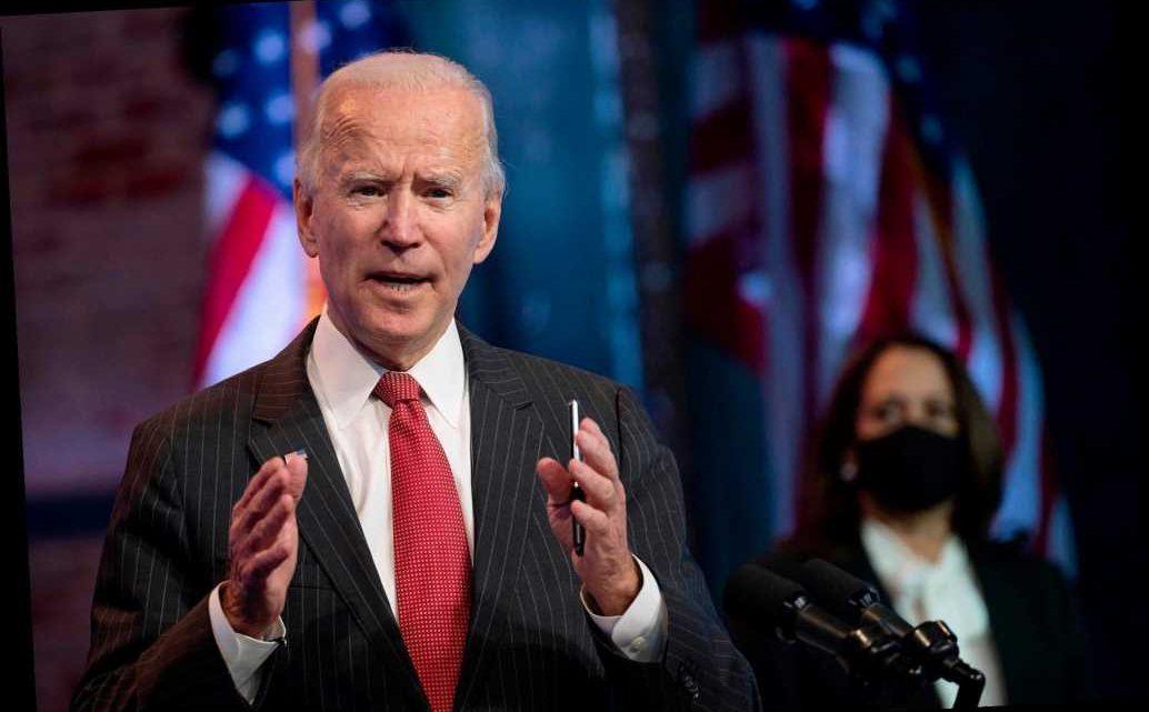 Biden to campaign for Democrats in Georgia for Senate runoff race