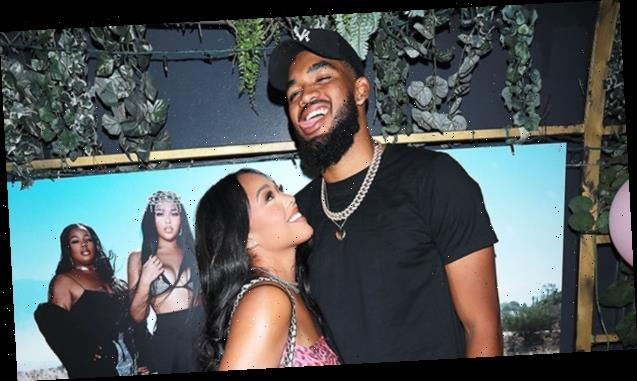 Jordyn Woods Sends Love To Her 'Partner In Crime' Karl-Anthony Towns With Sweet Message On His 25th Birthday