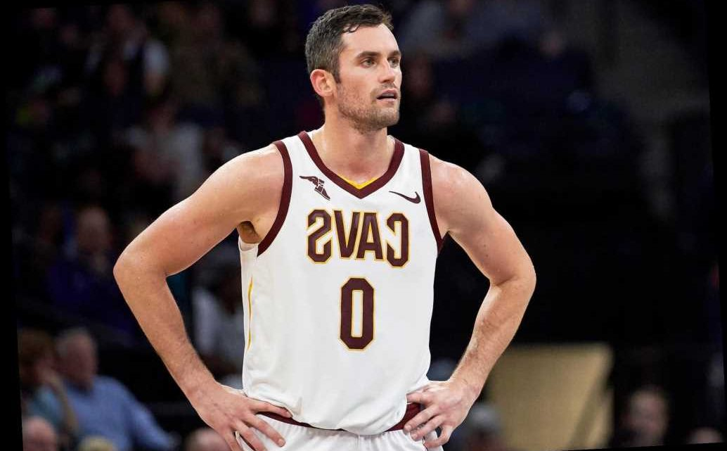 Kevin Love still thinks about committing suicide