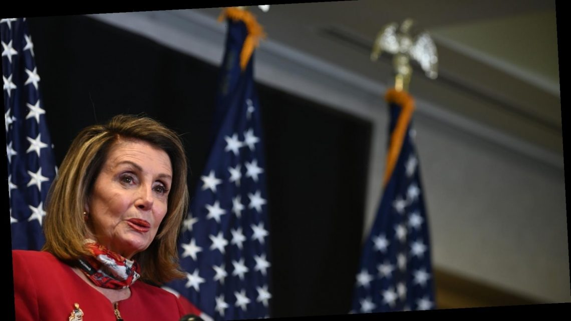 Will Nancy Pelosi be replaced as Speaker of the House?