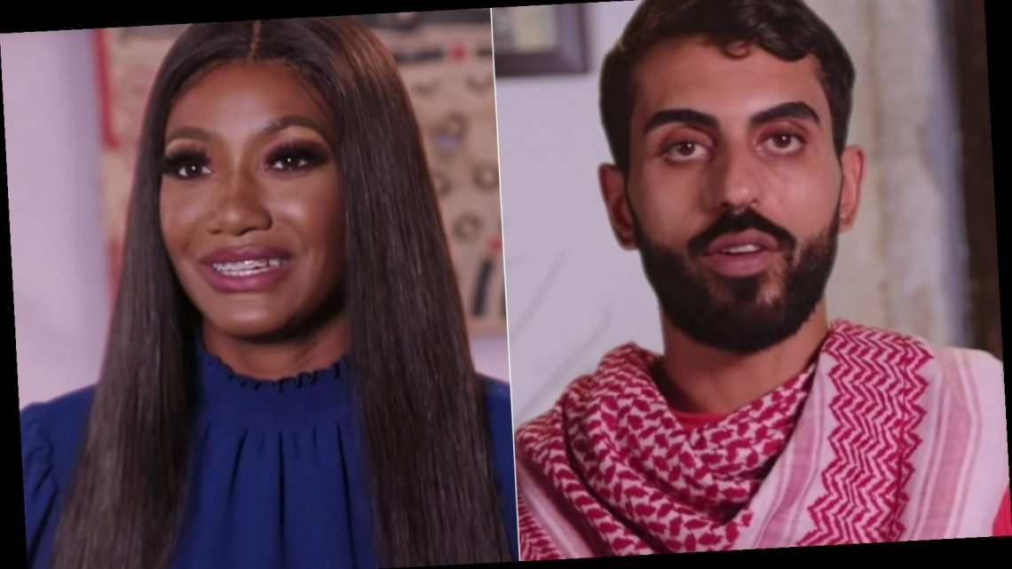 90 Day Fiance: Why Yazan wants to move up his wedding with Brittany