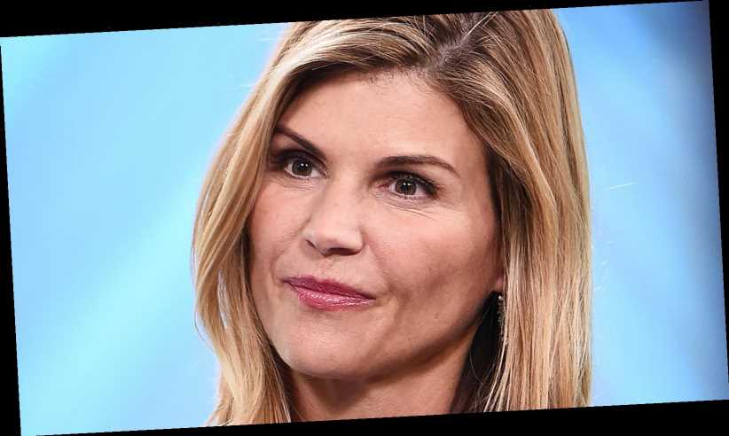 How Lori Loughlin is adjusting to life in prison