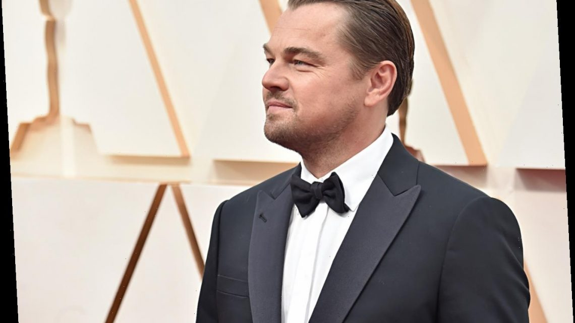 Leonardo DiCaprio Never Took Acting Classes Until He Starred in 'The Aviator' — 'I Needed To Brush Up on My Technique'
