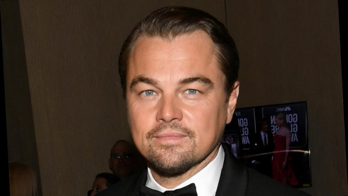 Leonardo DiCaprio Argued with 'Killers of the Flower Moon' Screenwriter Eric Roth, He Confirms