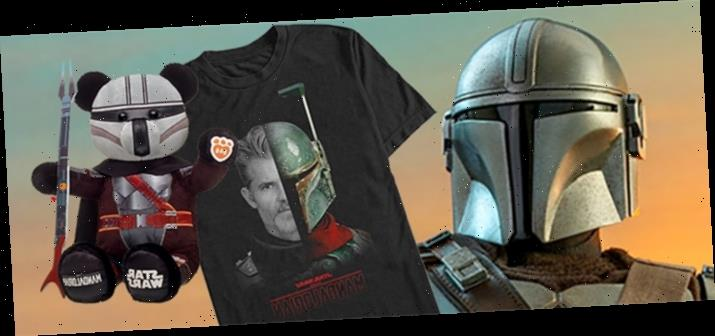 Cool Stuff: New 'The Mandalorian' Merchandise Includes More Toys, Collectibles and Cobb Vanth Gear