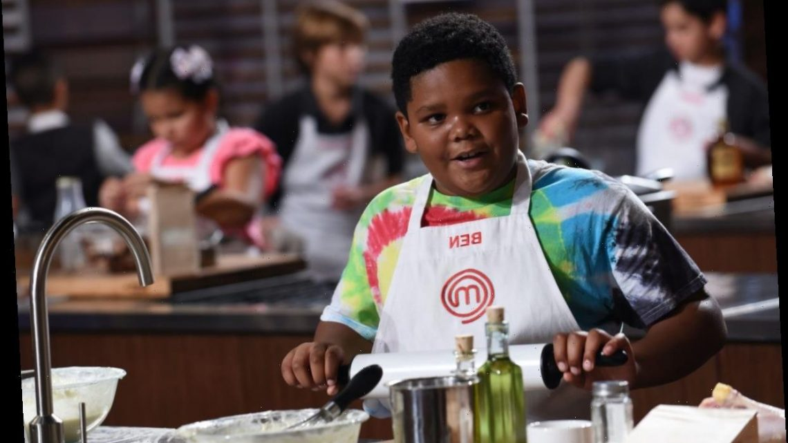 'MasterChef Junior' Star Ben Watkins 'Never Complained, Not Once' During His Fatal Cancer Experience