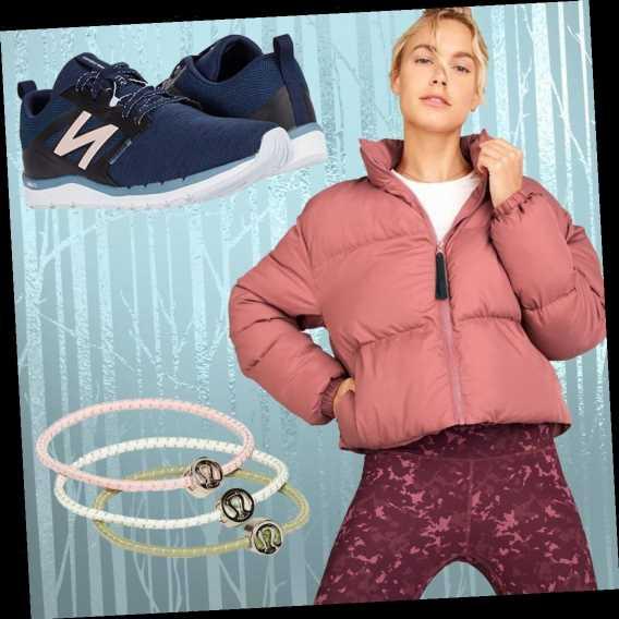 Reflective Activewear to Help Get You Through the Daylight Savings Slump