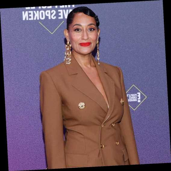 Tracee Ellis Ross, Demi Lovato and More Best Dressed Stars at the 2020 People's Choice Awards