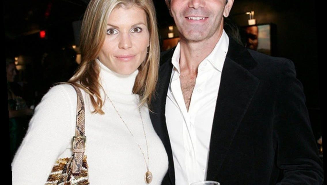 Lori Loughlin's Husband Mossimo Giannulli Spotted With Dramatic New Look Ahead of Prison Sentence