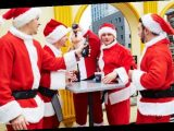 SantaCon NYC Canceled This Year: 'All of the Reindeer Got the 'Rona'
