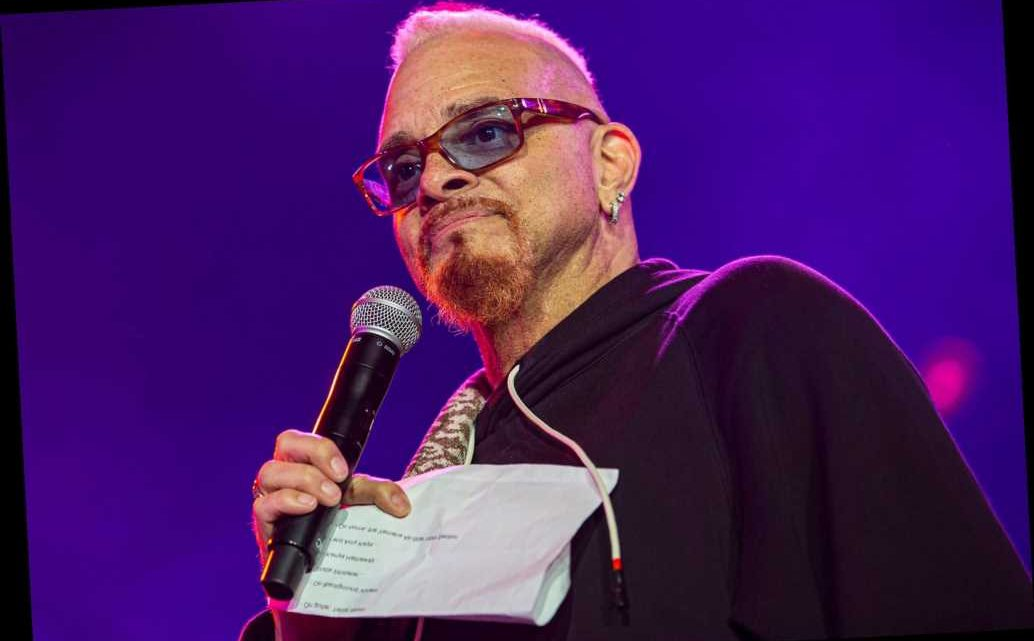 Sinbad recovering from recent stroke: 'We are faithful and optimistic'