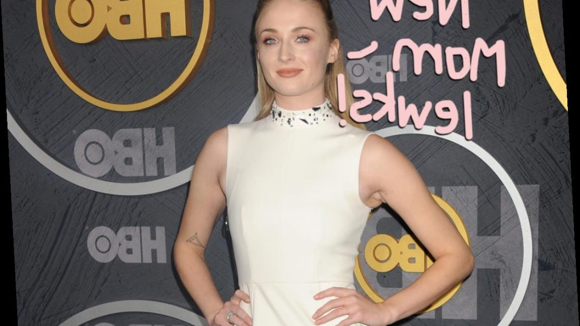 Sophie Turner Debuts New Tattoo Dedicated To Daughter Willa!