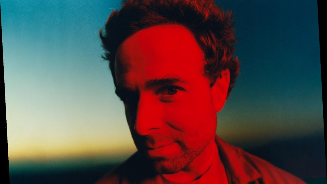 How Dawes' Taylor Goldsmith is Staying Optimistic