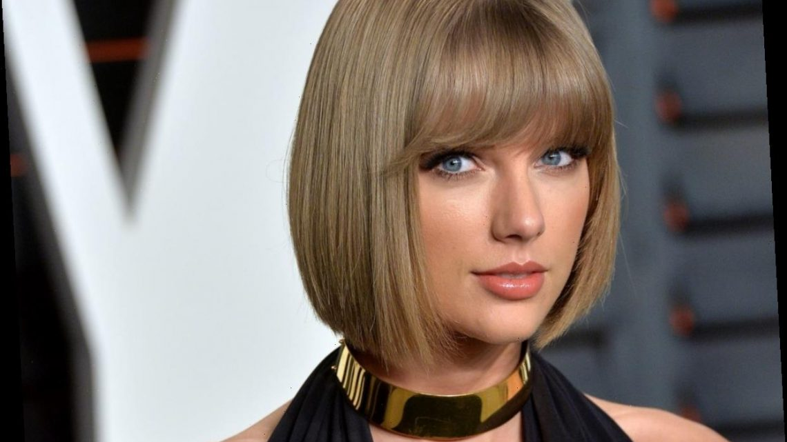 Taylor Swift Explains Nils Sjoberg Pseudonym: 'It's Really Fun To Create Fake Names and Write Under Them'