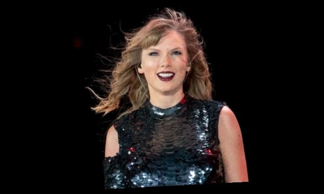 Taylor Swift Confirms She's Already Re-Recording 1st 6 Albums After Scooter Braun Sells Her Masters