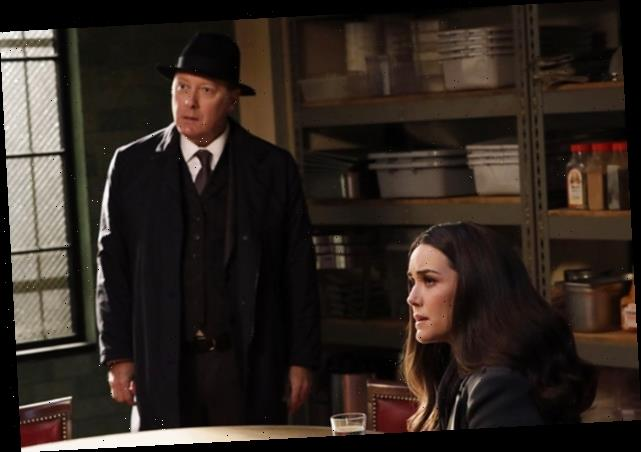 The Blacklist EP Warns 'Liz and Red Are Going to War' After Episode 2 Shocker